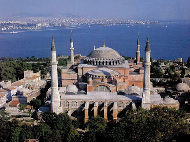 Istanbul Tour Package 5 Days