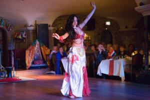 Turkish Belly Dance Show