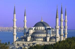 10 Days / Turkey Treasures Tour